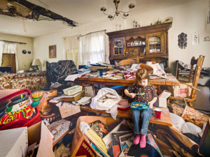 hoarding cleanup service illinois